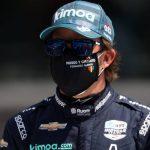 """Fernando Alonso: """"Había hecho la mitad de la remontada"""""""