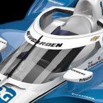 Fernando Alonso y Alex Palou estrenaron un novedoso parabrisas en la Indy 500