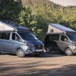 Ford Transit Custom Nugget LWB: más espacio, todavía más Camper
