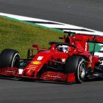 GP de Gran Bretaña en directo: Libres 3 en Silverstone