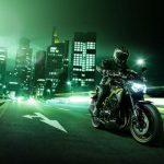 Kawasaki Z900, ¿cuánto cuesta la moto más deseada de Kawasaki?
