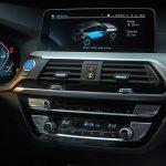 La autonomía real del BMW iX3 podría distar de los 460 km anunciados, según una imagen publicada por la marca