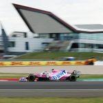 La Fórmula 1 entra en guerra