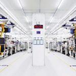 La mayor fábrica de baterías para coches eléctricos de Reino Unido será de Pininfarina y Britishvolt