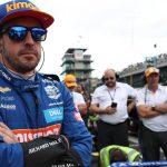 McLaren no quiere romper con Fernando Alonso
