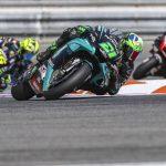MotoGP en directo: Quartararo empieza a recuperar