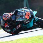 MotoGP en directo: Rins y Dovizioso luchan en Q1