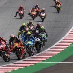 MotoGP Estiria 2020: horario, TV y dónde ver las carreras en directo online