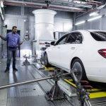 No corren buenos tiempos para las arcas de Daimler: dieselgate en EE.UU. y victoria de Nokia en los tribunales