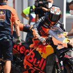 """Pol: """"Es un gran, gran error que Ducati deje escapar a Dovi"""""""