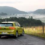 Prueba Volkswagen Golf 1.5 eTSI 150 CV DSG7 2020: Relación prestaciones/consumos imbatible