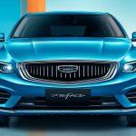 ¿Qué te parece el Geely Preface?: chino pero con base y tecnología de Volvo