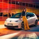 ¿Quieres un Volkswagen ID.3? La marca te lo pone fácil con su renting online