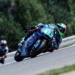 Resumen carrera Moto2 y Moto3 en Brno: doblete italiano