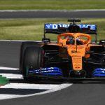 Resumen clasificación GP de Gran Bretaña: pole de Hamilton