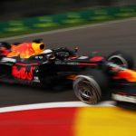 Resumen libres 1 y 2 GP de Bélgica: Verstappen resiste