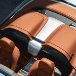 Rolls-Royce Dawn Silver Bullet. Convertido en biplaza de los años '20