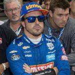 Alonso retrata los problemas de McLaren en Indianápolis 2019