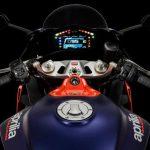 Aprilia se lanza y ya piensa en su moto de 300 cc - 400 cc