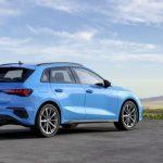 Audi A3 Sportback 40 TFSIe: así es el híbrido enchufable más eficiente de Audi