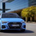 Audi A3 Sportback 40 TFSIe. Un nuevo híbrido enchufable llega a la familia