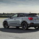 Audi Q2 2021: diseño más deportivo y mejor equipado