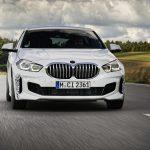 BMW 128ti. Se pone a punto en Nürburgring