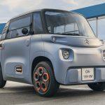 El Citroën AMI ya está aquí: Desde 6.900 €