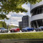 Conducimos el renovado Mercedes-Benz Clase E, una berlina de categoría