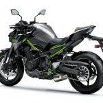 Descubre las novedades de la Kawasaki Z900 2021