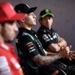 El Lorenzo probador no gusta ni a Rossi ni a Quartararo