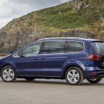 El SEAT Alhambra deja de venderse con motores diésel: Así es la nueva gama