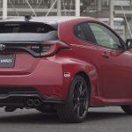 El Toyota GR Yaris recibe chucherías de Gazoo Racing: atento porque «el bicho» mejora