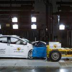 El Toyota Yaris logra 5 estrellas en los nuevos test de Euro NCAP