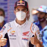 El vaticinio del doctor Costa sobre Márquez