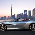 Ferrari presenta el Portofino M: nueva caja de cambios, más potencia y filtro de partículas