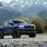 Ford Ranger. Más cerca del Raptor gracias a Roush Performance