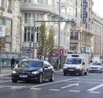 Los coches con etiqueta medioambiental C no circularán por Madrid Central: el Ayuntamiento renuncia a su gran medida (por ahora)