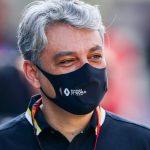 Los planes del CEO de Renault para el futuro equipo de Alonso