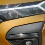 Más 'teasers' de la nueva generación de los Dacia Sandero y Sandero Stepway: Ya hay fecha de debut