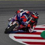 Moto3 en directo: nueva oportunidad para Arenas