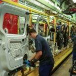 Nuevo ERTE en Ford Almussafes para lo que queda de año: 3.000 trabajadores afectados al día