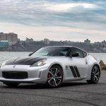 Nuevo vídeo adelanto del Nissan 400Z: diseño neoretro y... ¿cambio manual?