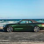 ¡Oficial! Así es el nuevo BMW Serie 4 Cabrio: combinando lona con el nuevo ADN