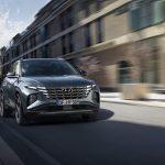 ¡Oficial! Así es el nuevo Hyundai Tucson: ¿qué te parece?