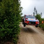 Ott Tänak es profeta en su tierra y gana en Estonia su primer rally con Hyundai