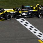 Renault está para podios