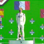 Resultados F1: clasificación del GP de Italia y así va el Mundial