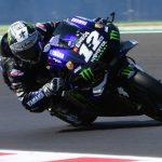 Resumen carrera MotoGP GP de Emilia Romagna: Maverick vuelve a lo más alto
