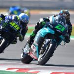Resumen Carrera MotoGP GP de San Marino en Misano
